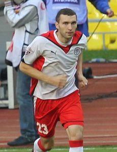 Ivan Cherenchikov