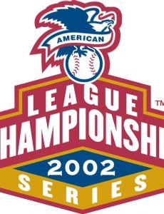 2002 American League Championship Series