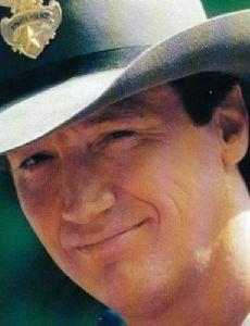 Capt. V.L. 'Bubba' Skinner