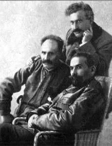 Arshak Gafavian