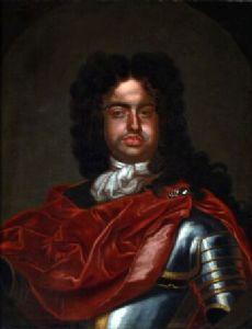 Francesco Farnese, Duke of Parma
