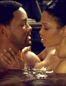 Will smith dating history