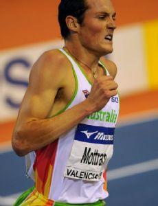 Craig Mottram