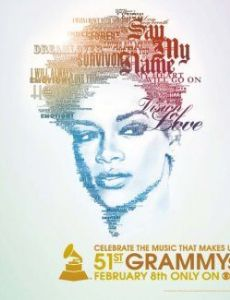 The 51st Annual Grammy Awards