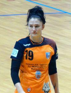 Ekaterina Vetkova