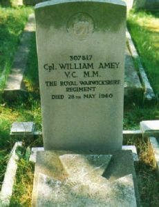 William Amey