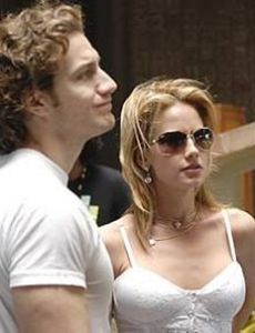 Eugenio Siller and Altair Jarabo