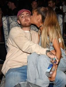 who is ariana grande dating wdw May 10, 2018 ariana grande no longer dating mac miller, says they're still 'good friends,' reported 'people' previously, ariana grande was linked to big sean.