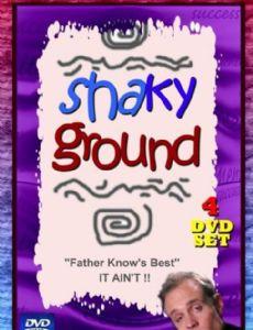 Shaky Ground