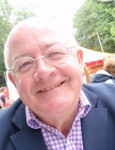 Barnaby Miln