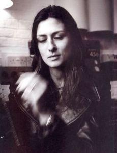 Kate Radley