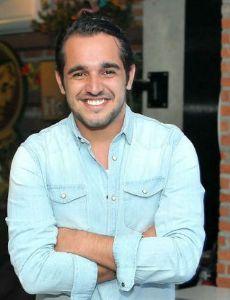 Felipe Lombardi