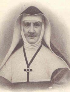 Maria Theresia Haze