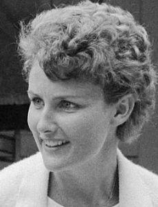 Lesley Turner Bowrey