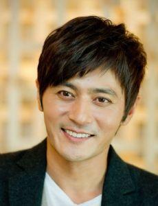 Dong-gun Jang