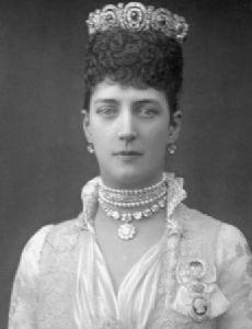 Queen Alexandra