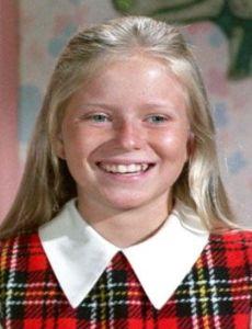 Lisa Eilbacher Brady Bunch