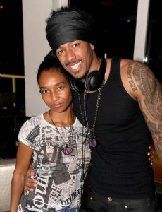 Ex girlfriend cannons list nick Nick Cannon's