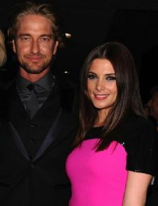 Ashley Greene and Gerard Butler