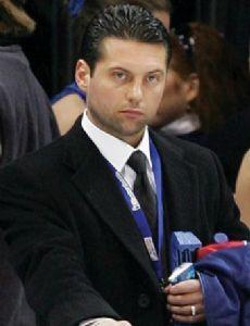 Nikolai Morozov