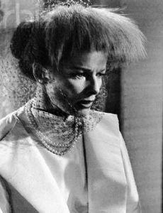 Mrs. Violet Venable