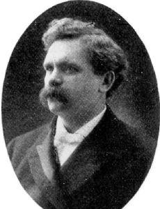 B. H. Roberts