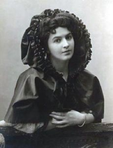 Maria Kuznetsova