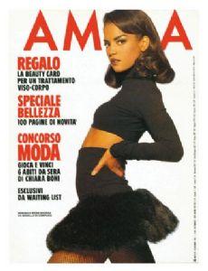 Amica Magazine [Italy]