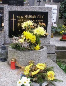 Marian Filc