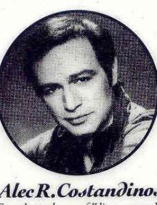 Alec R. Costandinos