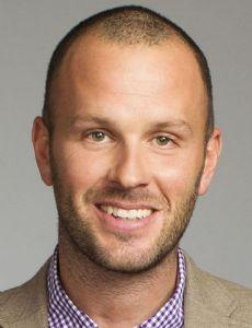 Thom Hinkle