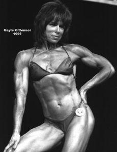 Gayle O'Connor