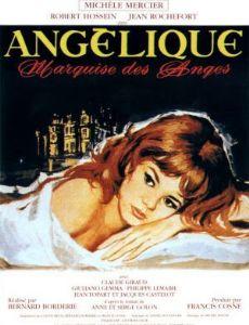 Angélique, marquise des anges