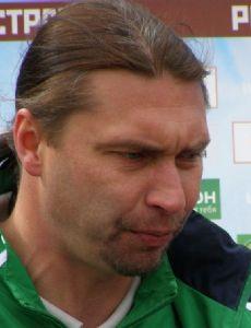 Sergei Ovchinnikov