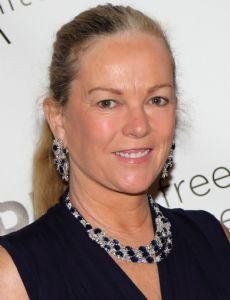 Anne Hearst