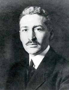 Ion Dragoumis