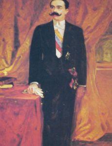 Victorino Márquez Bustillos