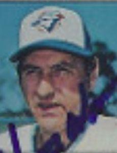 Harry Warner (baseball)