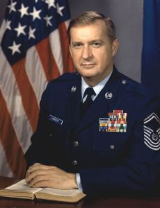 James C. Binnicker