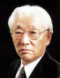 Akio Morita