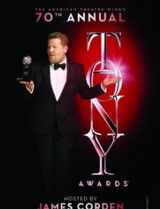 The 70th Annual Tony Awards