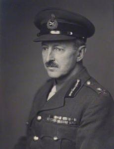 Walter Clutterbuck
