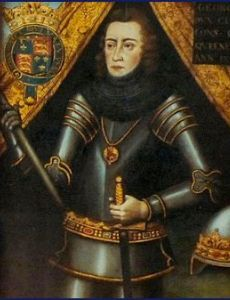 George Plantagenet, 1st Duke of Clarence