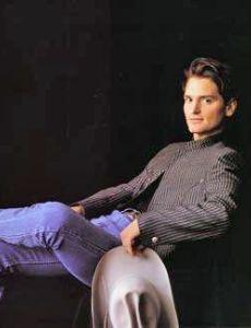 George Ducas (singer)