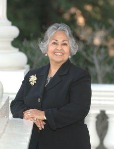 Gloria Negrete McLeod