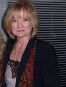 Constance McCashin