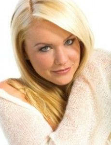 Up Close with Carrie Keagan