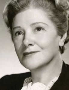 Fay Holden
