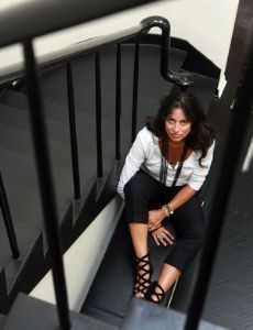 Margaret Maldonado