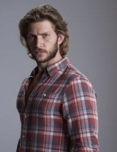greyston holt - A Country Christmas Cast